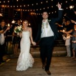 Paul and Lindsey's beautiful rustic mountain wedding at Gorrono Ranch in Telluride, Colorado