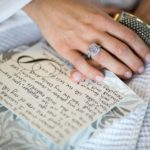 Garret and Patience's beautiful destination wedding in the mountains of Telluride at Gorrono Ranch