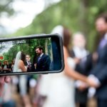 Ben and Lori's beautiful rustic mountain wedding wedding at the historic Sheridan Opera House and Telluride Town Park