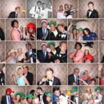Telluride's best professional quality photo booth available from local photographer Ben Eng