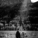Grant and Chris's wedding at the San Sophia Overlook and Tomboy Tavern in Telluride, CO.