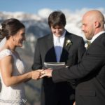 Highlights from Josh and Alexandra's June destination wedding at te San Sophia Overlook and Allreds in Tellurie, Colorado.