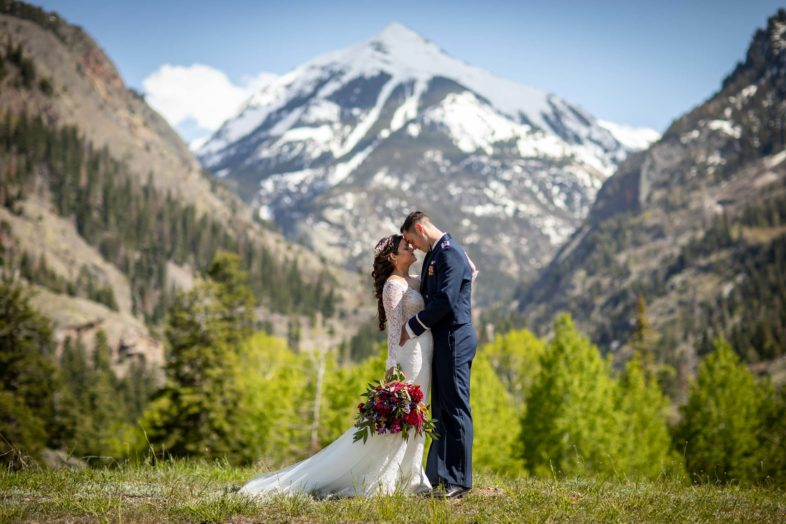 Telluride Wedding Photographer Ben Eng